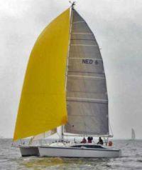 Catamaran Akka